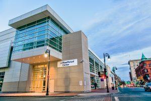 MassMutual Center | Springfield, MA