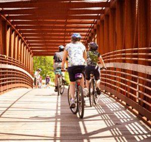 Northampton Bike Trail