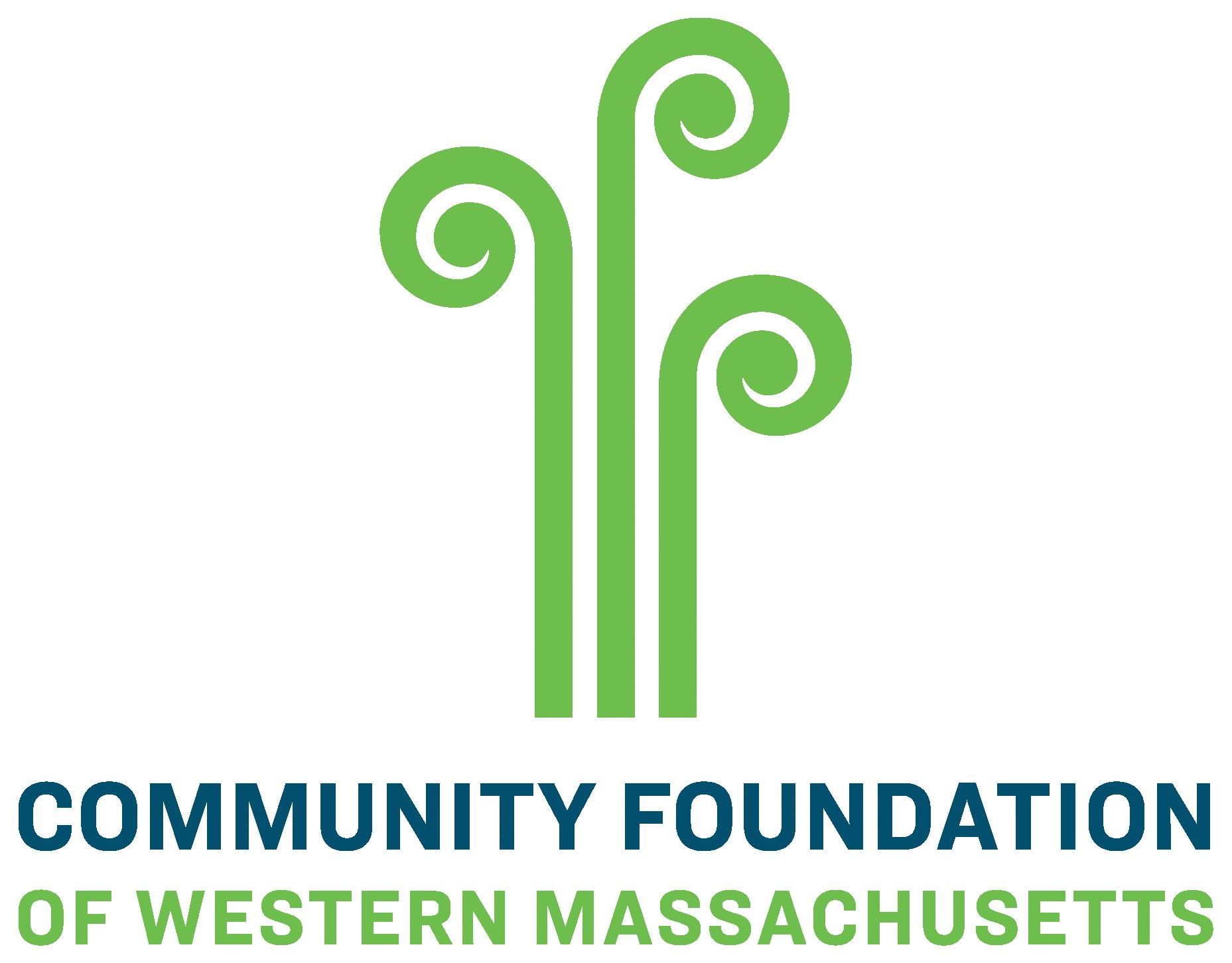 Community Foundation of Western Massachusetts Logo
